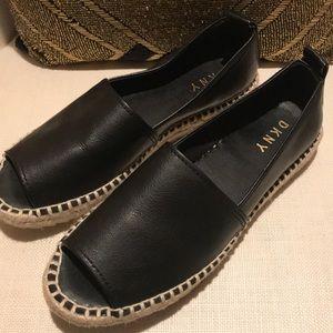 DKNY espadrilles shoes